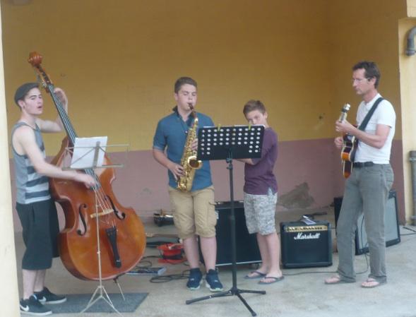 musiciensquatre