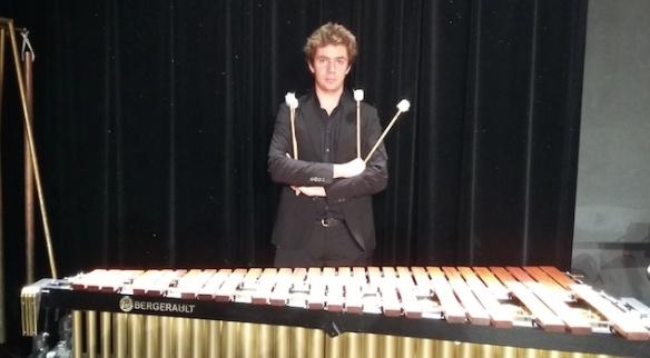 percussionniste
